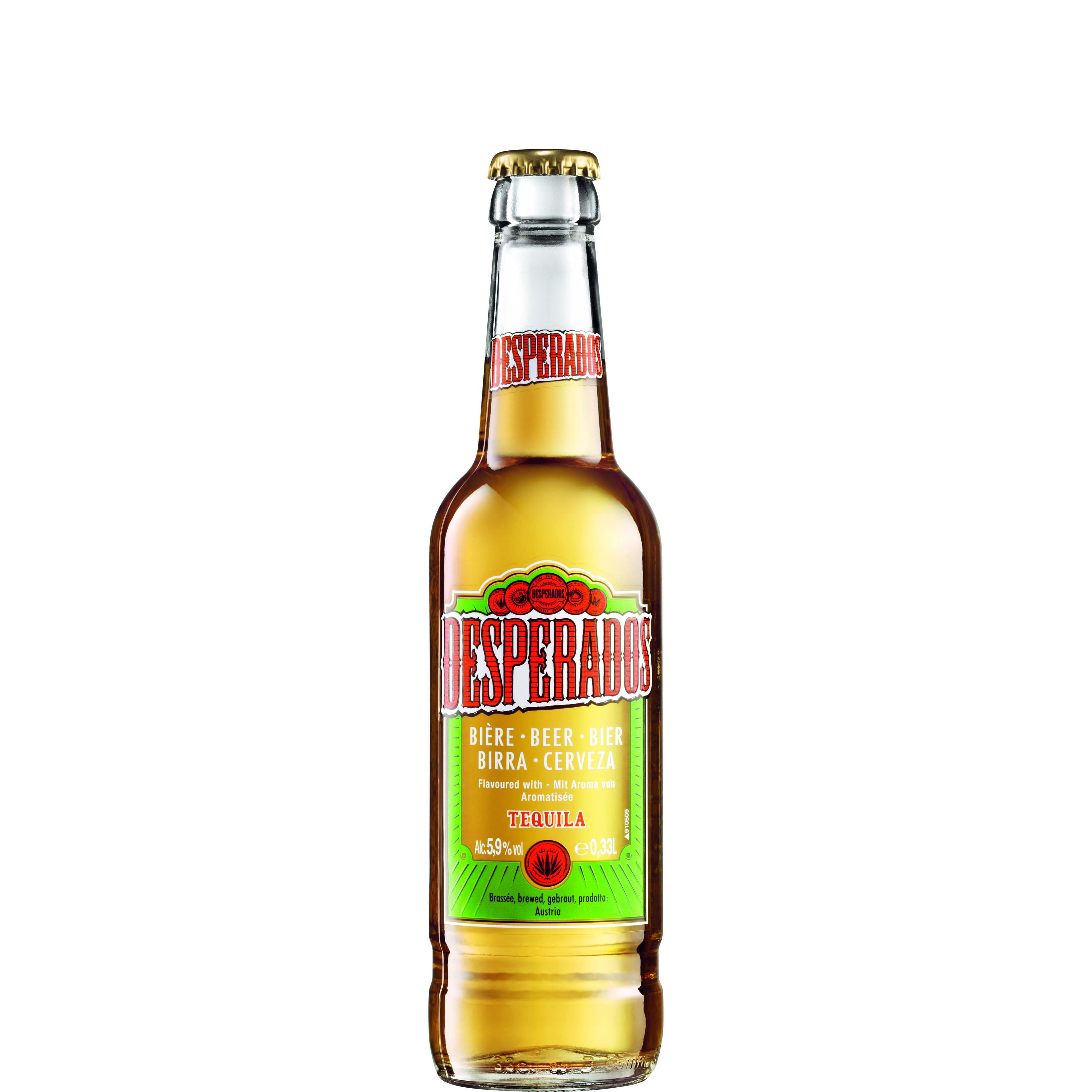 Desperados 0 33l Drunkenmonkeys Bier Bringdienst